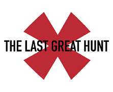 The Last Great Hunt Logo